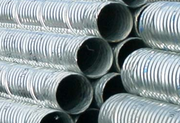 CMP, corrugated metal pipes for sale